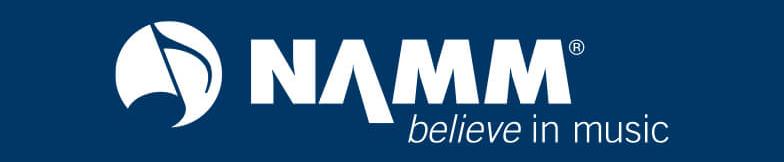 NAMM 2022, Anaheim